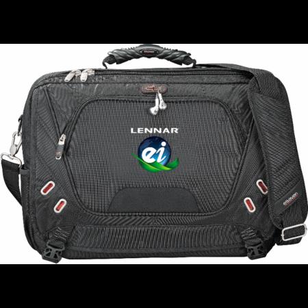 """Custom elleven™ TSA 17"""" Computer Messenger"""