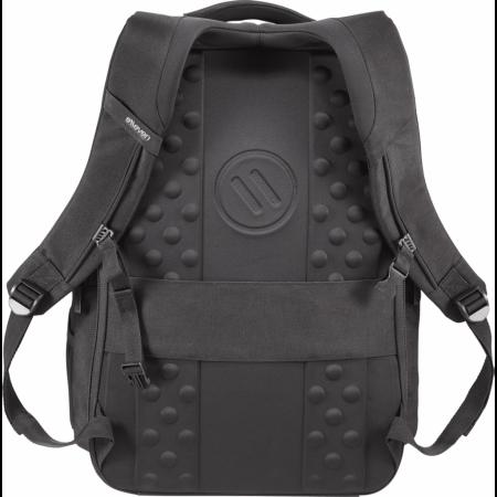 """Custom elleven Axis 17"""" TSA Computer Backpack"""