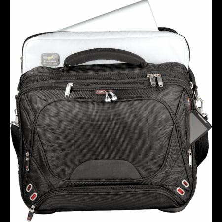 "Custom elleven™ 17"" Wheeled Computer Case"
