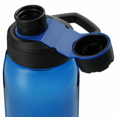 Custom CamelBak Chute Angled Spout Water Bottle - 32oz