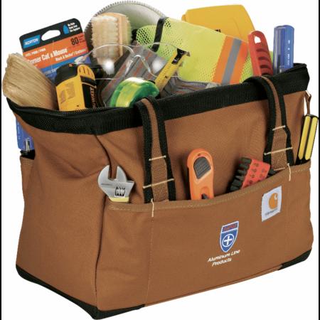 """Custom Carhartt® Signature 14"""" Tool Bag"""