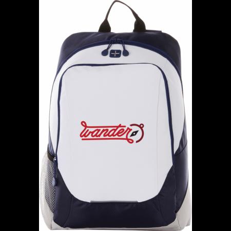 "Custom Ripstop 15"" Computer Backpack"