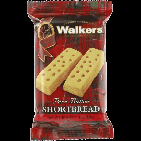 Custom Walkers 1.4oz Shortbread Cookies