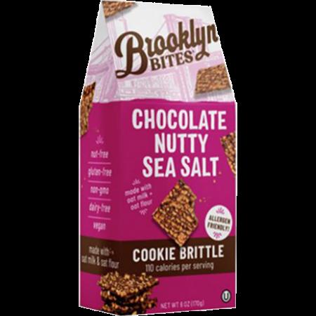 Custom Brooklyn Bites Cookie Brittle