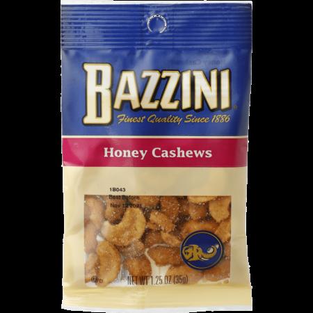 Custom Bazzini Nuts