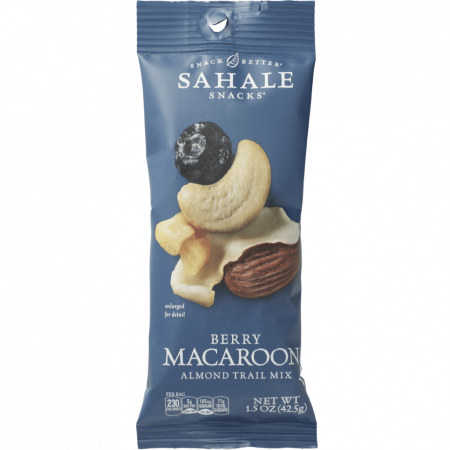 Custom Sahale Snacks 1.5oz Bag