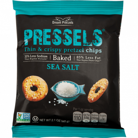 Custom Pressels 2.1 oz bag