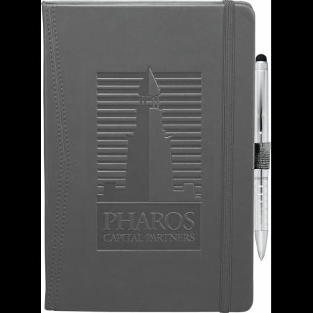 Custom Pedova Pocket Bound Journal Book Bundle Set
