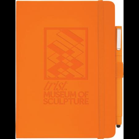 Custom Vienna Hard Bound JournalBook Bundle Set