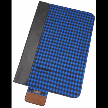 Field & Co. Buffalo Plaid Custom Picnic Blanket