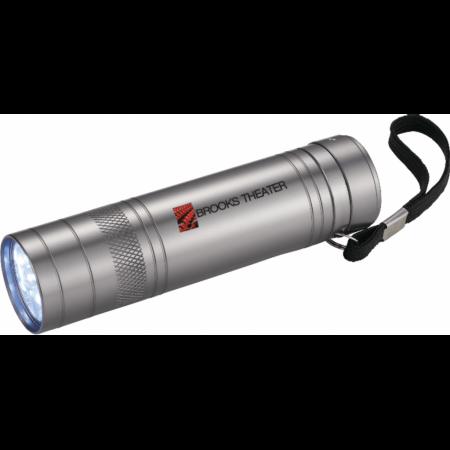 Custom High Sierra® Bottle Opener Flashlight