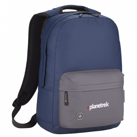 "Custom Wenger State 15"" Computer Backpack"