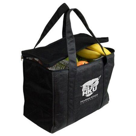 Custom Recycled P.E.T. Cooler Bag