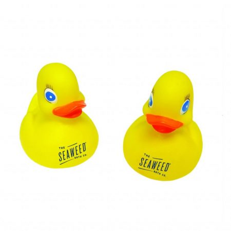 Promotional Rubber Duck